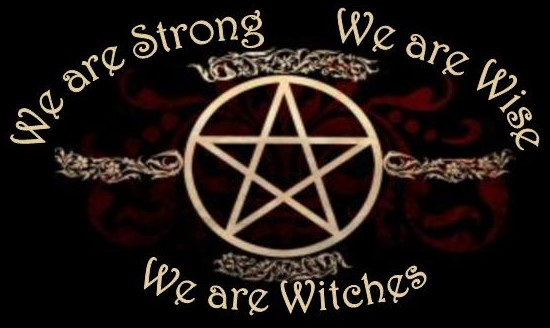 We ara Wise We ar Witches