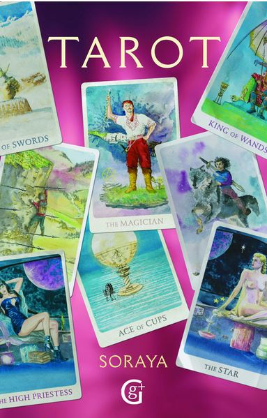 Tarot by White Witch and best selling author Soraya